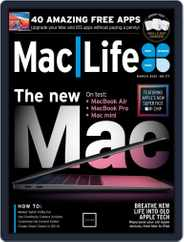 MacLife Magazine (Digital) Subscription March 1st, 2021 Issue