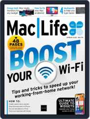 MacLife Magazine (Digital) Subscription March 23rd, 2021 Issue