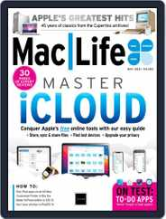 MacLife Magazine (Digital) Subscription May 1st, 2021 Issue