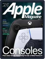 AppleMagazine Magazine (Digital) Subscription November 20th, 2020 Issue