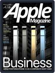 AppleMagazine Magazine (Digital) Subscription November 27th, 2020 Issue