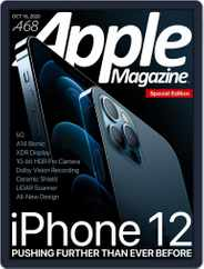AppleMagazine Magazine (Digital) Subscription October 16th, 2020 Issue