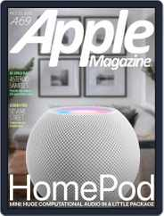 AppleMagazine Magazine (Digital) Subscription October 23rd, 2020 Issue
