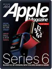 AppleMagazine Magazine (Digital) Subscription September 18th, 2020 Issue