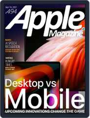 AppleMagazine Magazine (Digital) Subscription April 16th, 2021 Issue