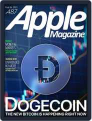AppleMagazine Magazine (Digital) Subscription February 26th, 2021 Issue