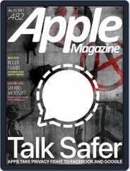 AppleMagazine Magazine (Digital) Subscription January 22nd, 2021 Issue