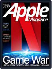 AppleMagazine Magazine (Digital) Subscription July 30th, 2021 Issue