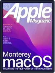 AppleMagazine Magazine (Digital) Subscription June 18th, 2021 Issue