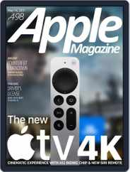 AppleMagazine Magazine (Digital) Subscription May 14th, 2021 Issue