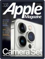 AppleMagazine Magazine (Digital) Subscription October 15th, 2021 Issue