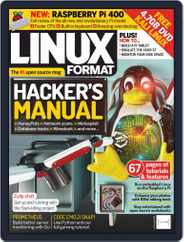 Linux Format Magazine (Digital) Subscription December 1st, 2020 Issue