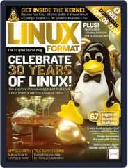 Linux Format Magazine (Digital) Subscription September 1st, 2021 Issue