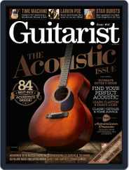Guitarist Magazine (Digital) Subscription October 1st, 2020 Issue