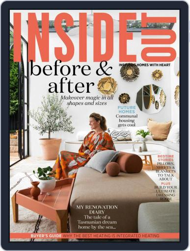 Inside Out Magazine (Digital) June 1st, 2021 Issue Cover