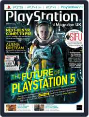 Official PlayStation Magazine - UK Edition Magazine (Digital) Subscription May 1st, 2021 Issue