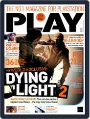 PLAY Magazine (Digital) Subscription July 1st, 2021 Issue