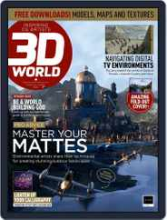 3D World Magazine (Digital) Subscription February 1st, 2021 Issue