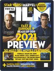 Total Film Magazine (Digital) Subscription January 1st, 2021 Issue