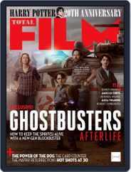 Total Film Magazine (Digital) Subscription November 1st, 2021 Issue