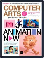 Computer Arts (Digital) Subscription June 1st, 2020 Issue