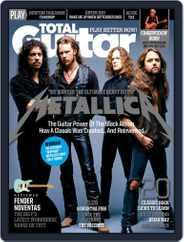 Total Guitar Magazine (Digital) Subscription September 1st, 2021 Issue
