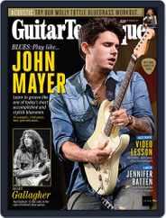 Guitar Techniques Magazine (Digital) Subscription December 1st, 2021 Issue