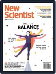 New Scientist Magazine (Digital) Subscription October 10th, 2020 Issue