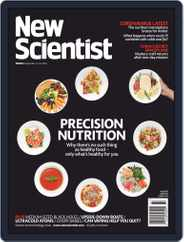 New Scientist Magazine (Digital) Subscription September 12th, 2020 Issue