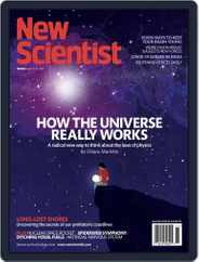 New Scientist Magazine (Digital) Subscription April 17th, 2021 Issue