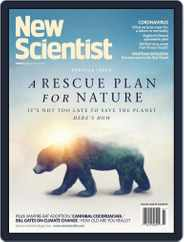 New Scientist Magazine (Digital) Subscription February 20th, 2021 Issue