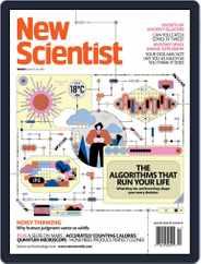 New Scientist Magazine (Digital) Subscription June 19th, 2021 Issue