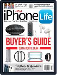Iphone Life Magazine (Digital) Subscription November 5th, 2020 Issue