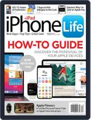 Iphone Life Magazine (Digital) Subscription April 4th, 2021 Issue
