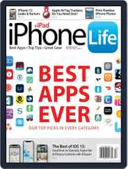 Iphone Life Magazine (Digital) Subscription July 24th, 2021 Issue