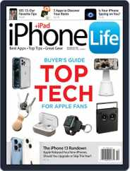 Iphone Life Magazine (Digital) Subscription October 16th, 2021 Issue