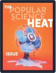 Popular Science Magazine (Digital) Subscription June 30th, 2021 Issue