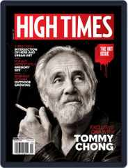 High Times Magazine (Digital) Subscription September 1st, 2020 Issue