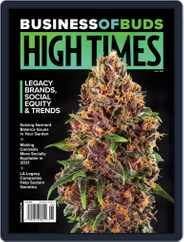 High Times Magazine (Digital) Subscription June 1st, 2021 Issue