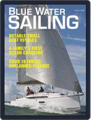 Blue Water Sailing Magazine (Digital) Subscription May 15th, 2020 Issue
