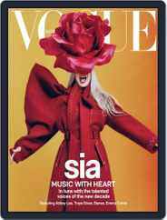Vogue Australia Magazine (Digital) Subscription October 1st, 2020 Issue