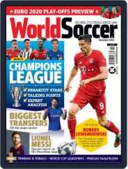 World Soccer Magazine (Digital) Subscription November 1st, 2020 Issue