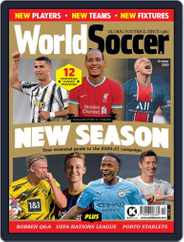 World Soccer Magazine (Digital) Subscription October 1st, 2020 Issue