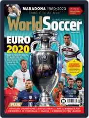 World Soccer Magazine (Digital) Subscription January 1st, 2021 Issue