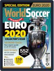 World Soccer Magazine (Digital) Subscription June 1st, 2021 Issue
