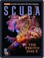 Scuba Diving Magazine (Digital) Subscription September 1st, 2020 Issue