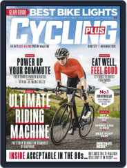 Cycling Plus Magazine (Digital) Subscription November 1st, 2020 Issue