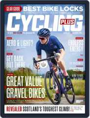 Cycling Plus Magazine (Digital) Subscription October 1st, 2020 Issue