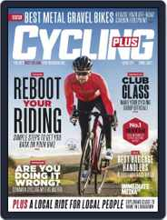 Cycling Plus Magazine (Digital) Subscription April 1st, 2021 Issue