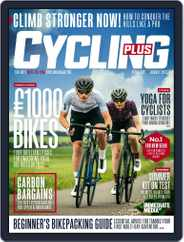 Cycling Plus Magazine (Digital) Subscription August 1st, 2021 Issue